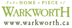 Take Home A piece of Warkworth